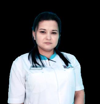 Трепова Ольга Вячеславовна